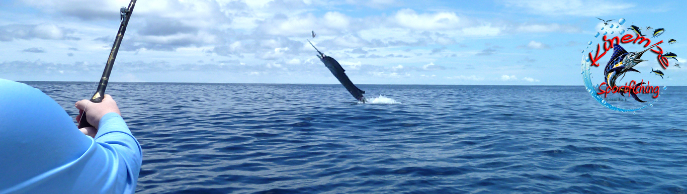 Costa Rica Shared Fishing Charters